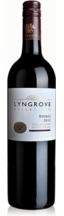 Shiraz Lyngrove Collection Stellenbosch WO
