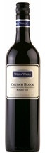 Church Block Cabernet-Shiraz-Merlot
