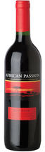 African Passion Red
