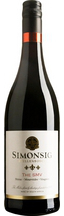 The SMV Shiraz-Mourvedre-Viognier