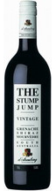 d Arenberg The Stump Jump Red