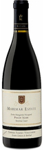 Marimar Estate Don Miguel Vineyard Pinot Noir
