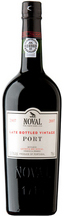 Noval LBV Late Bottled Vintage Port