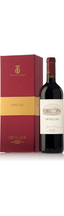 Bolgheri Superiore DOC gift box