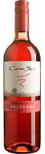 Tocornal Cabernet Sauvignon Rose Central Valley DO
