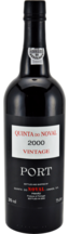 Quinta do Noval Vintage Port