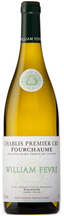 William Fevre Chablis 1-er Cru Fourchaume
