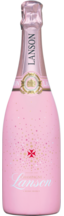 Lanson Rose Label Brut Rose